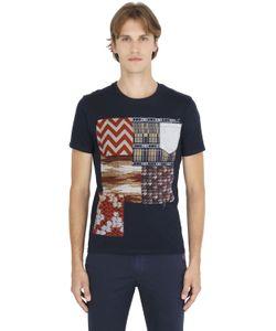Bob | Printed Cotton Jersey T-Shirt
