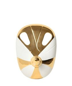 BOSA BY HAYON | Maskhayon 3 Gold Plated Elephant Mask