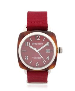BRISTON | Icons Clubmaster Classic Watch