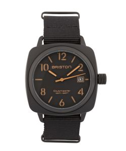BRISTON | Trendsetters Clubmaster Classic Watch