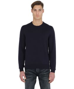 Brooks Brothers   Crewneck Supima Cotton Sweater