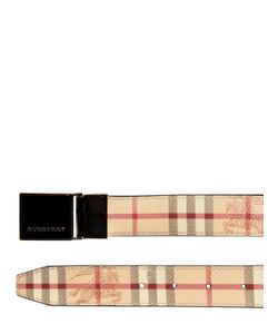 Burberry | 30mm Classic Check Belt