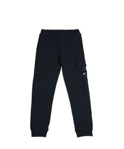 C.P.COMPANY UNDERSIXTEEN | Cotton Jogging Pants