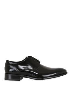 CALZOLERIA TOSCANA | 22mm Handmade Leather Derby Shoes