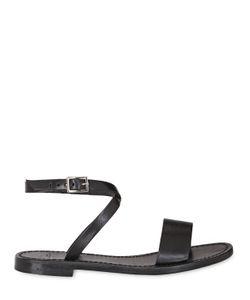 Capri Positano | 10mm Leather Sandals