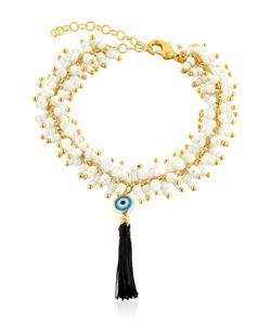 Chanael K | Evil Eye Bracelet