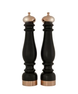 CHIARUGI 1952 | Salt Pepper Mill Set For Lvr