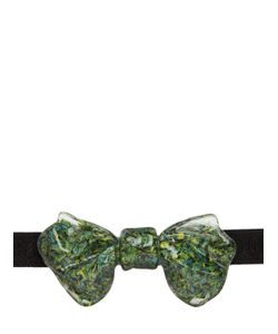 CHRISTIAN CORRENTI | Resin Printed Paper Bow Tie
