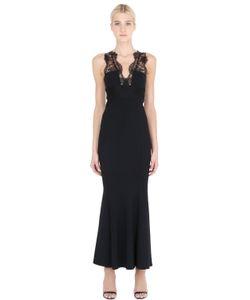 Christies   Microfiber Shapewear Lace Dress