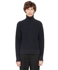 Christophe Lemaire | Extra Fine Virgin Wool Sweater
