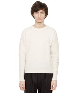 Christophe Lemaire | Shetland Wool Crewneck Sweater
