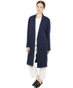 Christophe Lemaire | Cool Wool Gabardine Coat