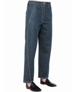 Christophe Lemaire | Cotton Denim Jeans