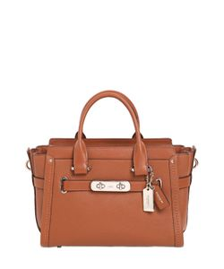 COACH NY | Swagger Leather Bag