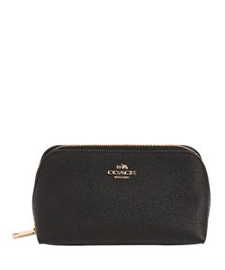 COACH NY | Leather Make-Up Bag