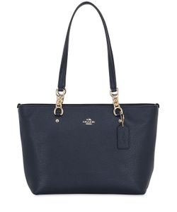 COACH NY | Sophia Small Leather Tote Bag