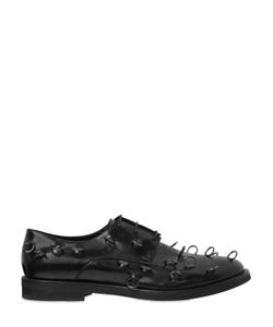 Coliac | 20mm Reynold Leather Piercing Shoes