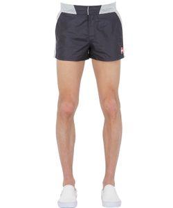 Colmar Originals | Mesh Nylon Swimming Shorts