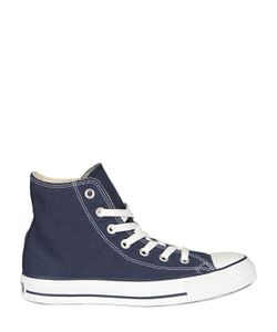 Converse | All Star Hi Ox Cotton Canvas Sneakers