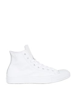 Converse | Chuck Taylor Leather High Top Sneakers