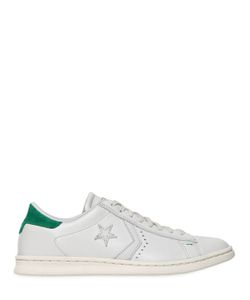 Converse | Pro Lp Leather Sneakers
