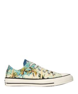 Converse | All Star Ox Palms Canvas Sneakers