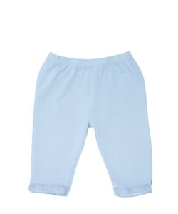 Così Com'È | Organic Cotton Jersey Muslin Shorts