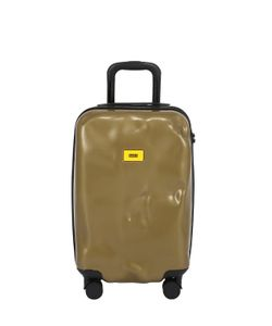 CRASH BAGGAGE | 40l 4-Wheel Spinner Carry On Trolley