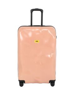CRASH BAGGAGE | 100l 4-Wheel Spinner Carry On Trolley