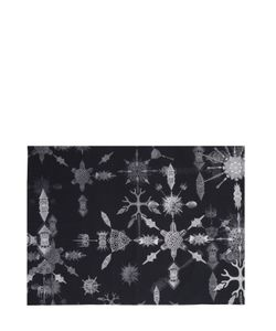 CTRLZAK | Unseen Black Printed Kitchen Towel