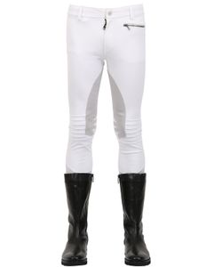 DAINESE MULTISPORT | Equestrian Cigar Riding Pants