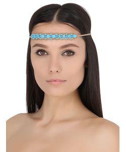 Deepa Gurnani | Ladies Embellished Self Tie Headband