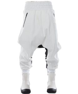 DEMOBAZA | Deep Satori Jersey Knit Baggy Pants