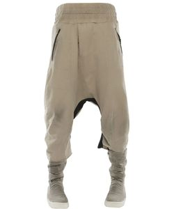 DEMOBAZA | Deep Ashtar Heavy Cotton Canvas Pants