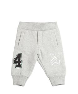 Diesel Kids | Cotton Blend Jogging Pants