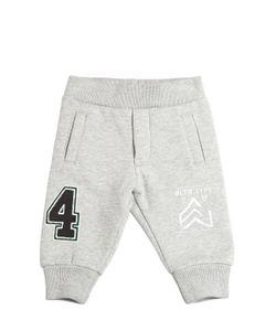 Diesel Kids | Cotton Blend Jogging Pants
