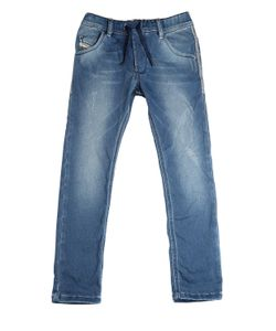 Diesel Kids | Stretch Cotton Blend Joggjeans