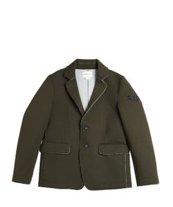 Diesel Kids   Raw Cut Neoprene Jacket