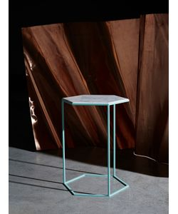DIESEL LIVING | Hexxed Accent Table
