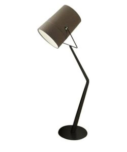 DIESEL LIVING | Fork Floor Lamp