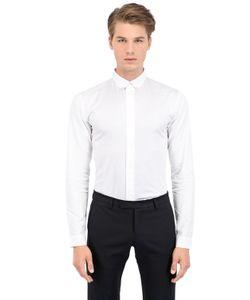 Dior Homme | Cotton Poplin Button Down Shirt