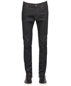 Dolce & Gabbana | 16.5cm Stretch Cotton Denim Jeans