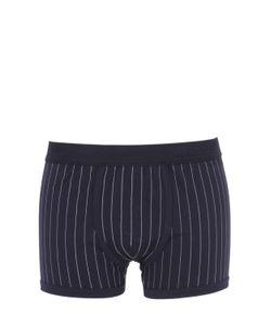 Dolce & Gabbana | Pinstriped Stretch Jersey Boxer Briefs