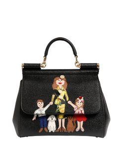 Dolce & Gabbana | Medium Sicily Family Dauphine Bag
