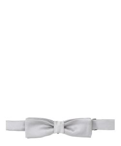 Dolce & Gabbana | Silk Satin Bow Tie