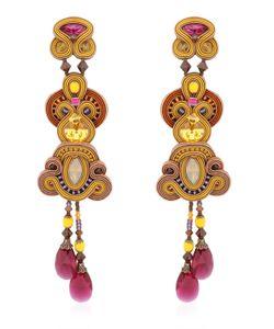 DORI CSENGERI | Juno Earrings