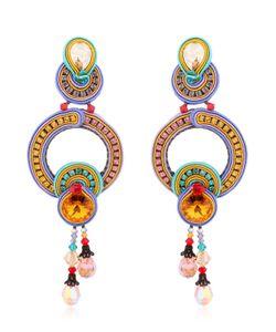 DORI CSENGERI | Happy Earrings