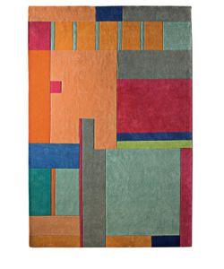 DRIADE | Alvaro De Campos Hand-Tufted Rug