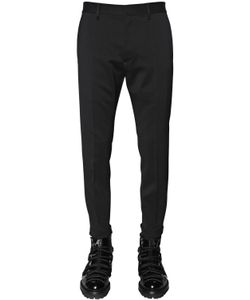 Dsquared2 | 16.5cm Stretch Wool Admiral Pants