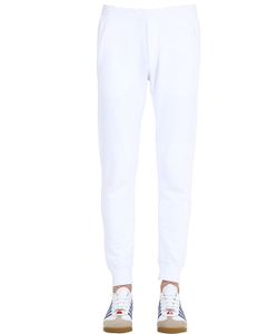 Dsquared2 | Washed Cotton Jogging Pants